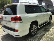 2016 TOYOTA LAND CRUISER ZX 4.6L V8 PETROL JAPAN VERSION (UNREG) FULL SPEC