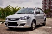2012 PROTON SAGA FLX 1.3 Auto