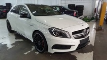 2015 MERCEDES-BENZ A-CLASS A45 AMG 2.0 Edition 1 Panoramic Roof