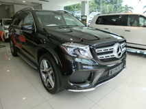 2016 MERCEDES-BENZ G-CLASS GLS350 GLS 350 AMG 3.0 Diesel Turbo Unreg INC GST