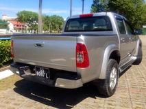 2008 ISUZU D-MAX 3.0L 4X4 DOUBLE CAB (A)