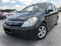 2005 HONDA STREAM COMFORT SELECTION