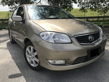 2004 TOYOTA VIOS 1.5G (AT)