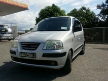 2008 INOKOM ATOS 1.1 GS auto