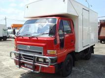 2007 DAIHATSU V58 box