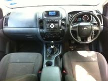 2013 FORD RANGER 2.2L XL 4WD