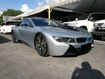View 4 Used Bmw I8 For Sales In Malaysia Motor Trader