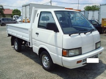 1999 NISSAN C22 PICK UP