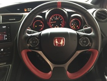 2015 HONDA CIVIC Type R Sport 2.0 Turbo