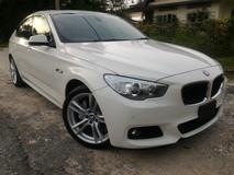 2011 BMW 5 SERIES 535I GT 3.0