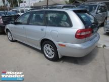 2004 VOLVO V40 2.0