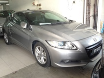 2012 HONDA CR-Z 1.5 Hybrid One Careful Owner Car King