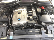 2007 BMW 6 SERIES 630I SPECIAL EDITION