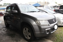 2005 SUZUKI GRAND VITARA 2.0 AT
