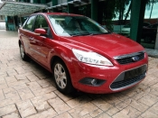 2010 FORD FOCUS SEDAN