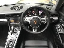 2013 PORSCHE 911 4S 3.8 2015 REGISTER FULL UK SPEC