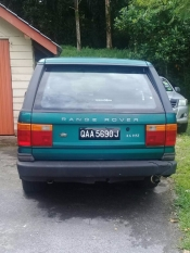 1996 ROVER ROVER OTHER