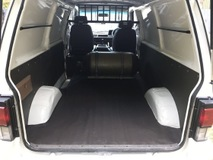 2010 NISSAN VANETTE 1.5 MANUAL C22 PANEL VAN NGV