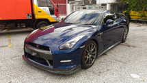 2010 NISSAN GT-R VVIP OWNER BEST UNIT IN TOWN BEST DEAL