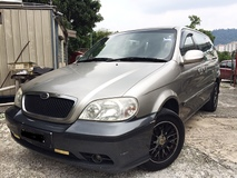 2010 NAZA RIA (SAVE2K)RAYA OFFER (TIP TOP CONDITION)LOW MILEAGE