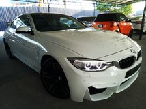 2015 BMW M COUPE M4 3.0 M POWER ( FULL SPEC )