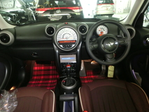 2012 MINI Countryman Cooper S Countryman S 1.6 Turbo Unreg INC GST