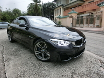 2014 BMW M COUPE M4 3.0 Two Twin Power Turbo Unreg NO GST Surround Camera Head Up Display Carbon Roof