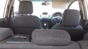 2011 FORD FIESTA Ford Fiesta Hatchback for RM 20000