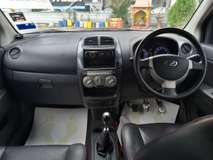 2008 PERODUA MYVI 1.3 SE ONE OWNER FULL SEATS LIMITED SPORT VERSION SPORT RIMS FULLOAN TIP TOP CONDITION