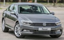 2017 VOLKSWAGEN PASSAT 2.0 HIGH LINE SPEC FULL LOAN AND 5 YEAR WARRANTY VOLKSWAGEN