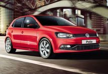 2017 VOLKSWAGEN POLO 1.6 FULL LOAN AND 5 YEAR WARRANTY GUARANTEE