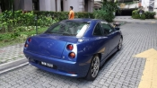 2000 FIAT COUPE 2.0V Turbo Plus