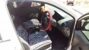 2011 PROTON SAGA FLX sedan