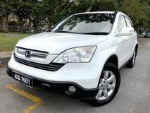 2008 HONDA CRV 2.0 (A) 4WD FULL SPEC