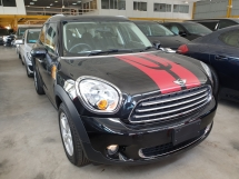 2014 MINI Countryman 1.6 Cooper Japan Unreg
