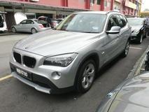 2011 BMW X1 SDrive18i 2.0 Full Service Record Car King