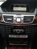 2013 MERCEDES-BENZ E-CLASS E250