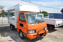 2006 Nissan Vanette PGC22 Pick Up Lorry Pasar Malam Lorry Petrol 1.5cc