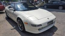 1996 TOYOTA MR-S TOYOTA MR-S SPIDER