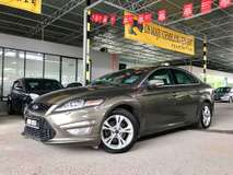 2013 FORD MONDEO 2.0 ECOBOOST
