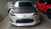 2012 TOYOTA FT-86 2012 Toyota AE86 2.0 GT (A)