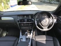 2015 BMW X3 X4 2.0 TWIN POWER MSPORT FULL SPEC UK NEW UNREG