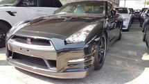 2013 NISSAN SKYLINE GT-R V SPEC