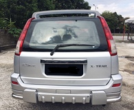 2004 NISSAN X-TRAIL NISMO TIP TOP CONDITION