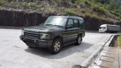 2003 LAND ROVER DISCOVERY Discovery 2