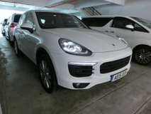 2015 PORSCHE CAYENNE Diesel 3.0 Diesel Turbo Unreg New Facelifted Panoramic Roof Power Boot Offer