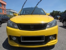 2011 PROTON SAGA FLX Bumble Bee Full Loan