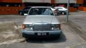1994 MERCEDES-BENZ E-CLASS 280E