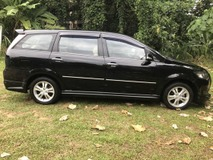 2010 CHERY EASTAR 2.0 NEW FACELIFT FULL BODYKIT NEW CRYSTAL BLACK BODY PAINT TIP TOP CONDITION FULL LOAN 0 DOWN PAYMENT