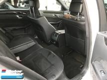 2014 MERCEDES-BENZ E-CLASS E250 2.0 AMG UNREG